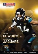 Dallas Cowboys Vs Jacksonville