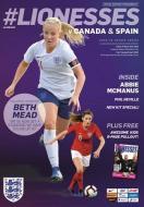 Women's England V Canada & Spain