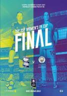 Women's Fa Cup Final 13.05.17 Birmingham City v Manchester City