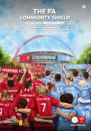 Community Shield 4th Aug 2019 Liverpool v Man City