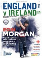 England v Ireland 5-7 May 2017 Official Cricket Programme