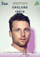 England v India Investec Test 3 18th - 22nd August