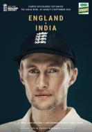 England v India Investec Test 4 30th August - 3rd September
