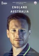 England vs Australia ODI Oval 13th June
