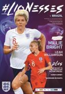 Womens England V Brazil 6th October 2018