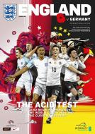 England v Germany Intl Match 10th November 2017