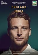England v India Investec Test 2 9th - 13th August