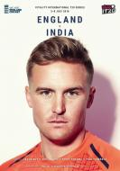 England v India Natwest IT20 3rd July - 8th July