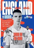 England v Kosovo 10th September 2019