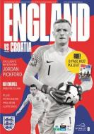 England vs Croatia 18th November 2018