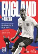 England vs Nigeria Intl Match 2nd June 2018