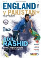 England V Pakistan Royal London One Day Series England Cricket Programme