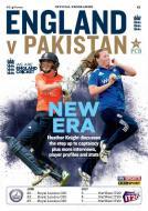 England Women V Pakistan
