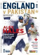England V Pakistan Test 1