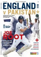 England V Pakistan Test 2