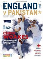 England V Pakistan Test 3