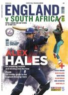 England v South Africa Royal London One-Day Series May 2017