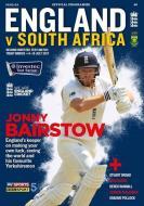 England v South Africa 2nd Investec Test Match Trent Bridge 14-18 July