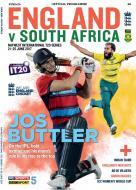 England v South Africa Intl T20 Series June 2017