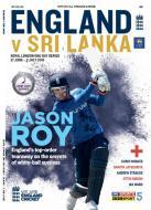 England V Sri Lanka One-Day Series