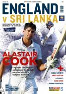 England V Sri Lanka Test 1