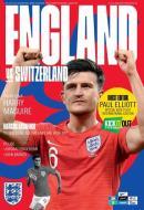England vs Switzerland 11th September 2018