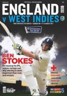 England v West Indies 1st Investec Test Match 17-21 August