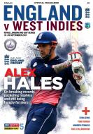 England v West Indies 1 Day Series 19th - 29th September 2017