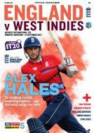 England v West Indies Intl T20 Emirates Riverside 16th Sept 2017