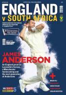 England v South Africa 4th Investec Test Match 4-8 August