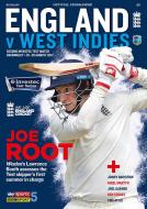 England v West Indies 2nd Investec Test Match 25-29 August
