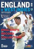 England v West Indies 3rd Investec Test Match 7th-11th September
