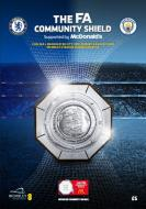 The FA Community Shield 5th August 2018