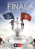 FA Cup Final Programme
