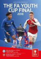The FA Youth Cup Final 2018