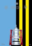 FA Cup Final Man City Watford 18th May 2019