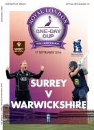 Royal London One-Day Cup Final