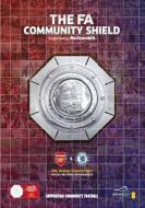 The FA Community Shield 6th August - Arsenal V Chelsea