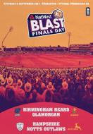 NatWest T20 Blast Finals Day 2 Sept