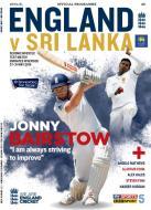 England V Sri Lanka Test 2