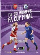 Women's FA Cup Final 5th May 2018