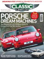Classic & Sports Car MAY 2021