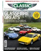 Classic & Sports Car JANUARY 2020