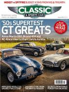 Classic & Sports Car MARCH 2021