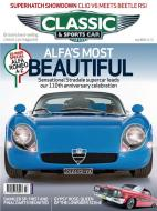 Classic & Sports Car JULY 2020
