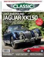 Classic & Sports Car SEPTEMBER 2020