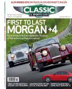 Classic & Sports Car NOVEMBER 2020