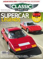 Classic & Sports Car AUGUST 2021
