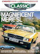 Classic & Sports Car JULY 2021