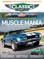 Classic & Sports Car JUNE 2021
